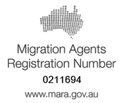 Cert 0211694 AMRC Registered Migration Agent Melbourne