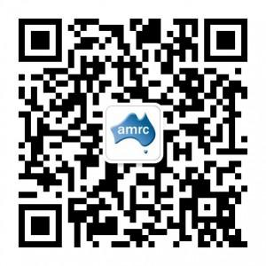 AMRC QR Code