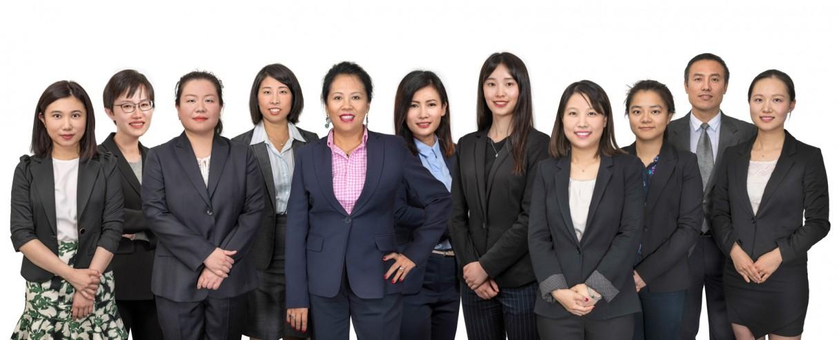 AMRC Team